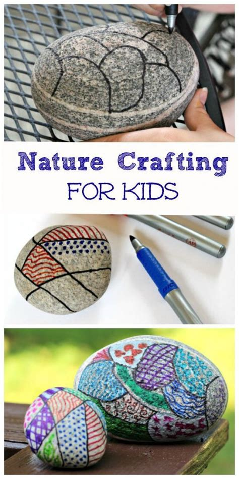 easy nature crafts for 15 diy nature craft ideas for diy craft ideas