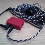 rudistor nx 02 sistema headphone ultrasone proline