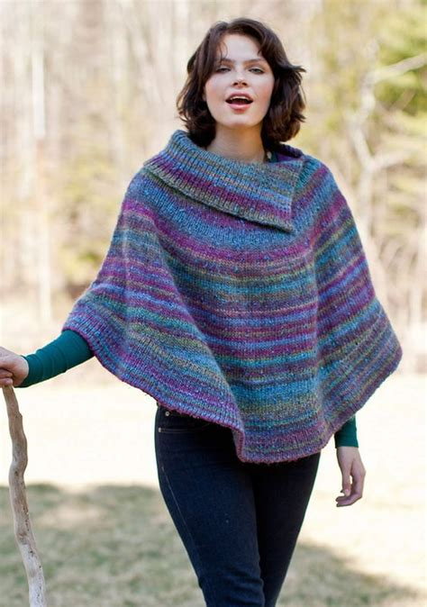 free knit poncho patterns 305 best images about ponchos on poncho