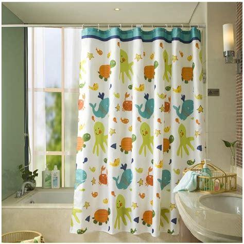 bathroom ideas with shower curtains 22 best kid s shower curtain ideas for 2018