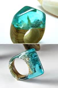 jewelry resin best 20 wood and resin jewelry ideas on wood