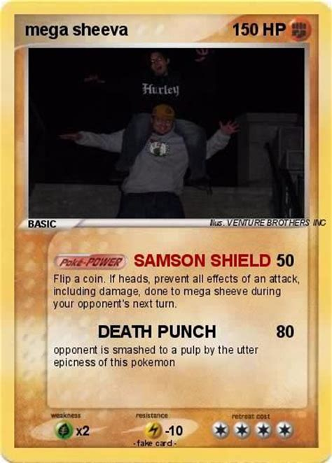 make your own pokémon card make your own card be original picture by