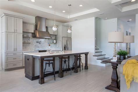 kitchens with islands ideas 50 gorgeous kitchen designs with islands designing idea