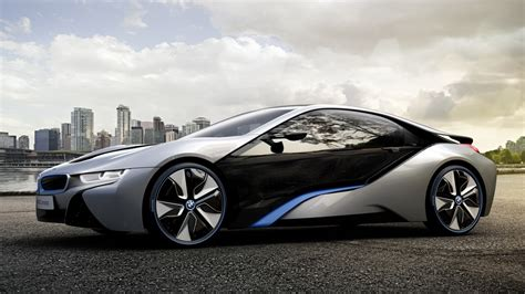 Bmw Sports Car Wallpapers by Hd Wallpaper Bmw Concept Car Sports Car Town