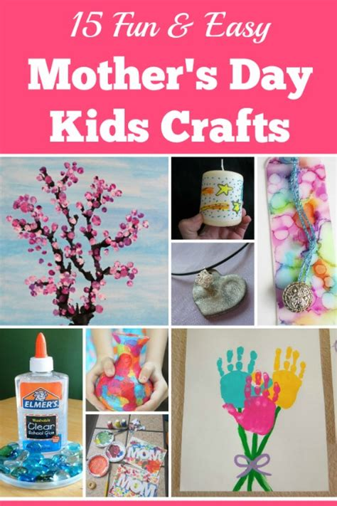 mothers day crafts for to make feeling crafty archives frugal fritzie