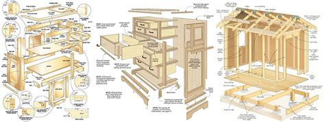 free woodwork project plans 100 free woodworking plans projects