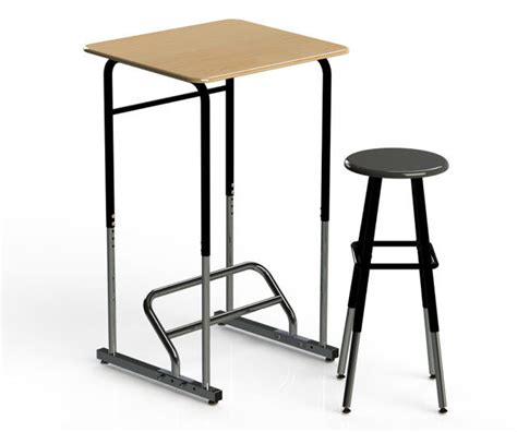 high desk for standing school standing desks standing desks for