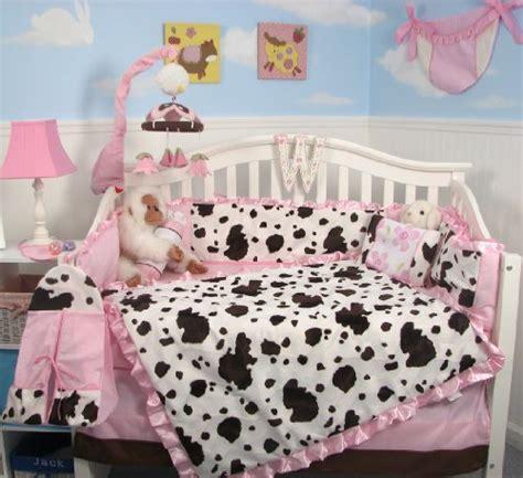 cow crib bedding cow crib bedding brown cow western cowboy crib bedding