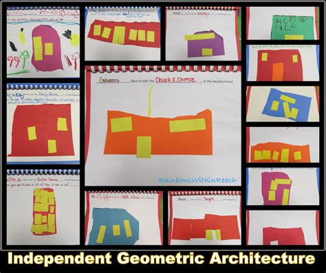 architecture crafts for www rainbowswithinreach