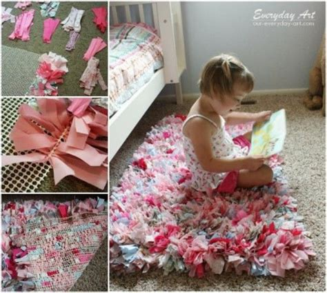 how to make a rag rug how to make a handmade rag rug pictures photos and