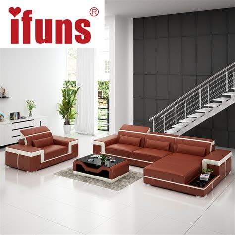 modern leather sofa bed modern european leather sofa modern sofa bed luxury
