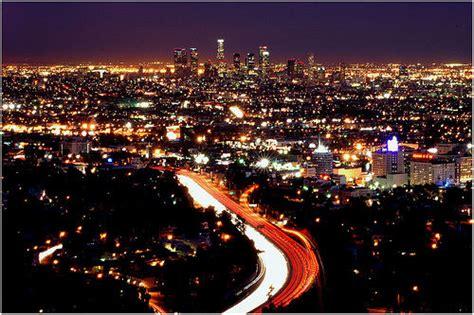 la lights la lights a picture of los angeles the city of