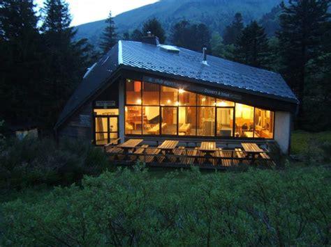 accueil centre de montagne du massif central chalet du sancy