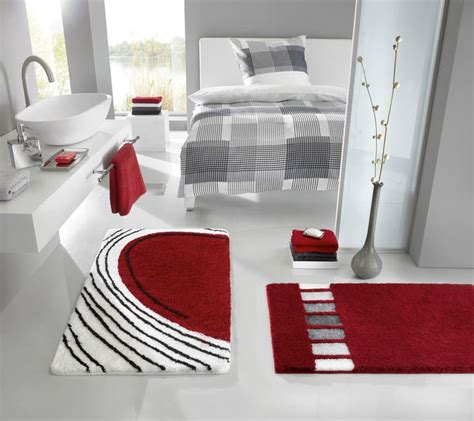 stylish bathroom rugs bahtroom guide to modern bathroom mats and rugs shopping