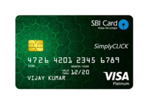make my trip sbi card offer sbi card launches simplyclick get 500 gv as
