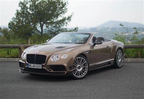 Bentley Continental Gtc by Hire Bentley Gtc Mansory Rent The New Bentley