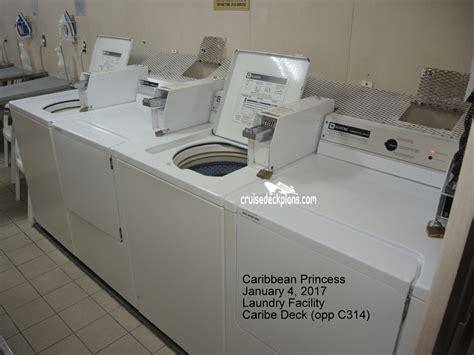 princess laundry caribbean princess laundry pictures