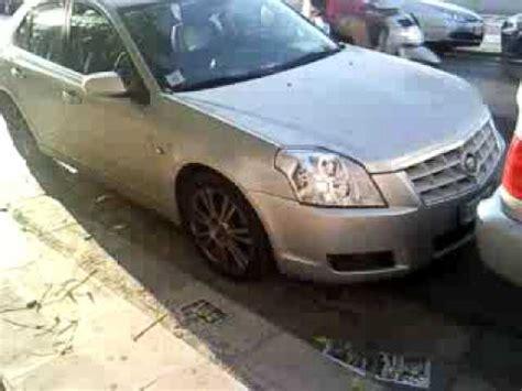Cadillac Cls by Cadillac Cls