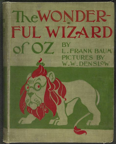 the wizard of oz picture book the wonderful wizard of oz classic books read gov