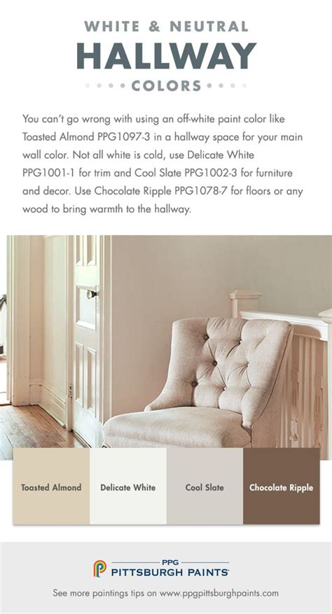 paint colors you can t go wrong with what color should i paint my hallway white paint colors
