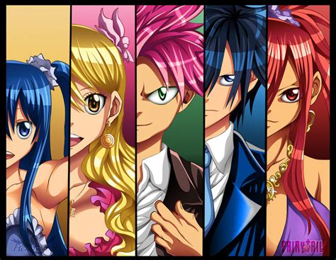 fairytail free pictures free