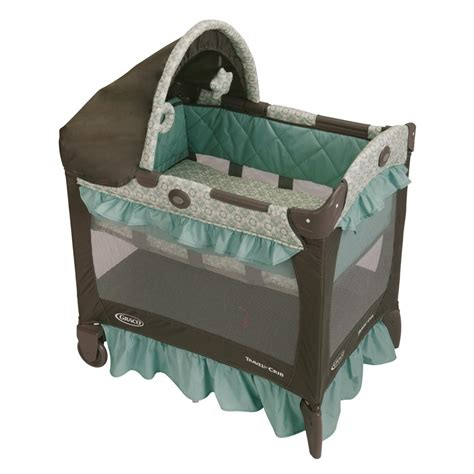 travel cribs for babies graco travel lite crib winslet bassinet baby