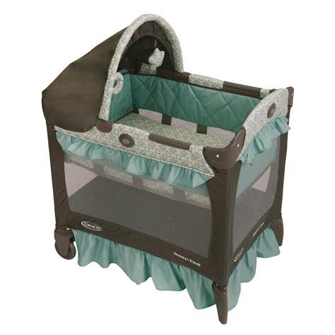 travel baby crib graco travel lite crib winslet bassinet baby