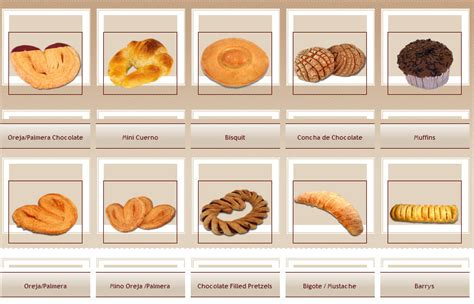 mexican bead mexican bread names images