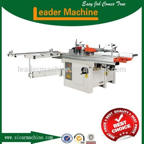 italian woodworking machinery c400 ce certification italian technology combined