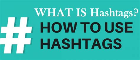 what does hashtag what does hashtag hashtag meaning what is a hashtag