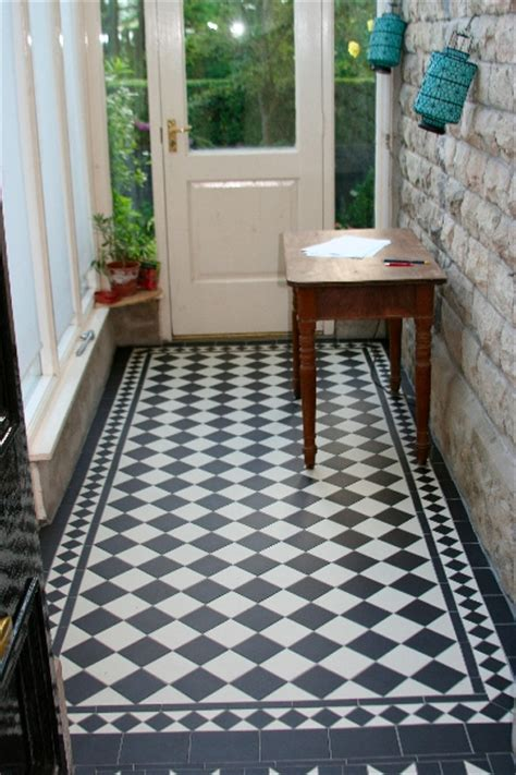 Kitchen Cabinets Cottage Style victorian tiles for floors and walls in our bristol showroom