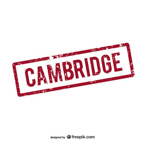 create rubber st free cambridge rubber st logo vector free
