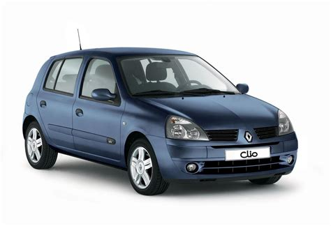 Renault Clio 2007 by 2007 Renault Clio Cus Sport Way Picture 111324 Car