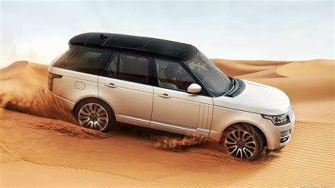 Car Wallpapers Range Rover by Land Rover Cars Hd Wallpaper Cars Hd Wallpapers