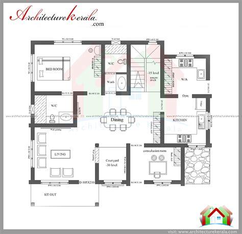Tudor Floor Plans kerala house plans autocad drawings