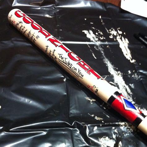 paint nite quinn ramini harley quinn bat 2 by kalinaouellette on deviantart