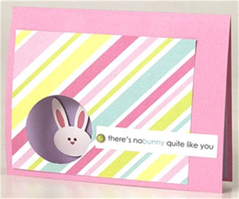 easy to make easter cards scrapbooking