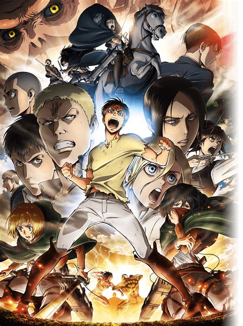 attack on titan season 2 attack on titan season 2 release date characters news
