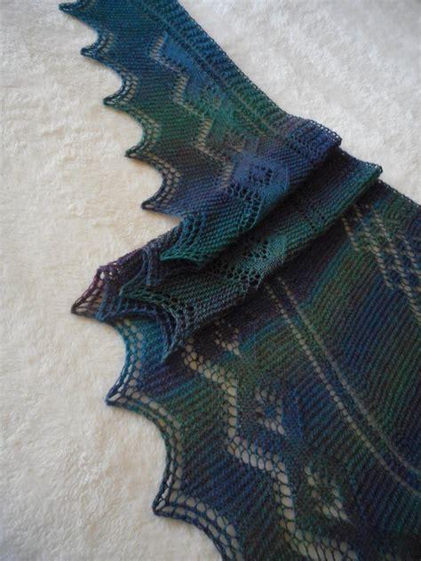 sue knitting suelilly shawl knitting pattern by sue fischer