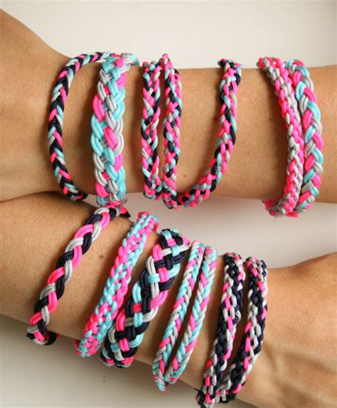 how to make cool jewelry diy bracelets that are easy but beautiful and crafters