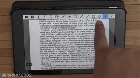 best tablet to read xodo the best application to read annotate and highlight