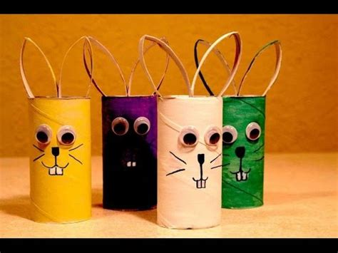 and crafts gifts easter crafts easter hares easter craft ideas and