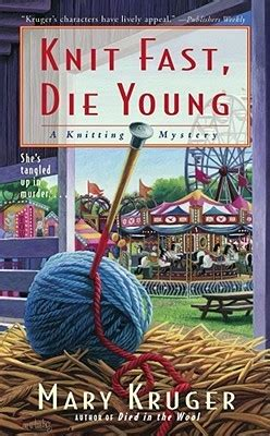 Knit Fast Die Knitting Mysteries 2 By