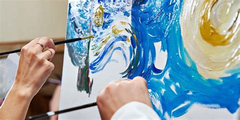 paint with a twist ocala fl painting with a twist event comes to golden ocala golden