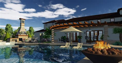pool design software 3d pool and landscaping design software overview vip3d