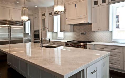 herringbone tile backsplash kitchen backsplashes dazzle with their herringbone designs