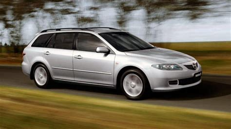 2004 Mazda6 Reviews by Used Mazda 6 Review 2002 2007 Carsguide