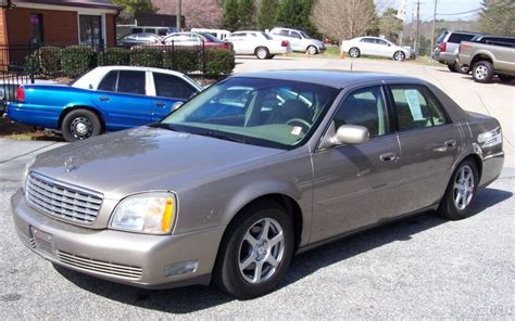 2002 Cadillac For Sale by 2002 Cadillac Premium For Sale