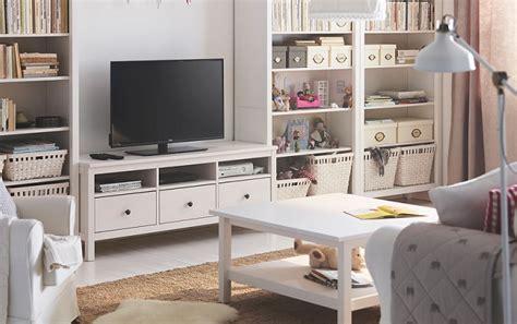 muebles hemnes ikea los mejores muebles tv ikea para tu sal 243 n