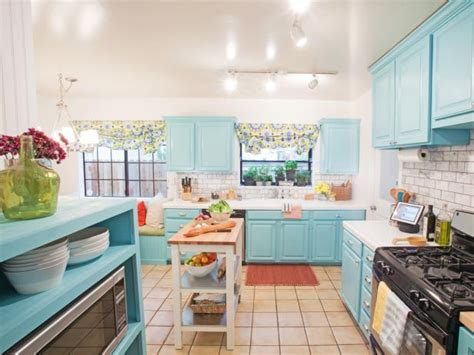 kitchen color ideas pictures blue kitchen paint colors pictures ideas tips from hgtv hgtv